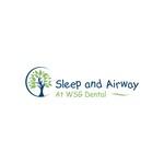 Sleep and Airway at WSG Dental Logo - Entry #9
