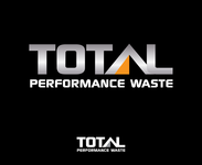 Total Performance Waste Logo - Entry #43