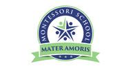 Mater Amoris Montessori School Logo - Entry #177