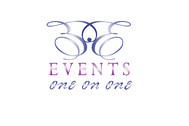 Events One on One Logo - Entry #85
