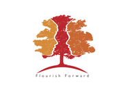 Flourish Forward Logo - Entry #41