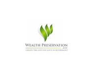Wealth Preservation,llc Logo - Entry #592