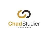 Chad Studier Insurance Logo - Entry #219