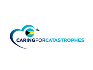 CARING FOR CATASTROPHES Logo - Entry #91