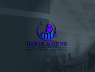 Baker & Eitas Financial Services Logo - Entry #294