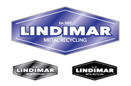 Lindimar Metal Recycling Logo - Entry #172