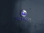 Mr. Fresh Carpet Care Logo - Entry #147