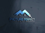 Picture Perfect Painting Logo - Entry #32