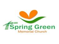 Spring Green Memorial Church Logo - Entry #102