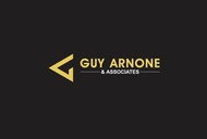 Guy Arnone & Associates Logo - Entry #38