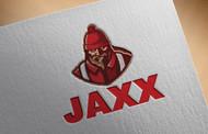 JAXX Logo - Entry #100