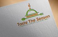 Taste The Season Logo - Entry #210