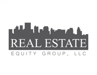 Logo for Development Real Estate Company - Entry #36