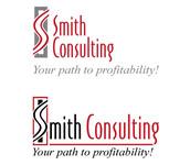 Smith Consulting Logo - Entry #22