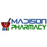 Madison Pharmacy Logo - Entry #13