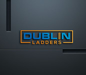 Dublin Ladders Logo - Entry #166