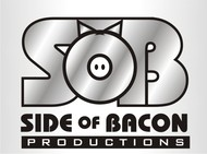Bacon Logo - Entry #122