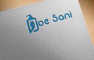 Joe Sani Logo - Entry #33
