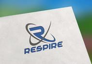 Respire Logo - Entry #54