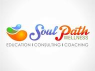 Soul Path Wellness Logo - Entry #46
