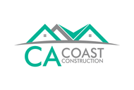 CA Coast Construction Logo - Entry #24