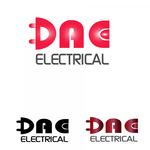 DAC Electrical Logo - Entry #24