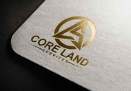 CLS Core Land Services Logo - Entry #19