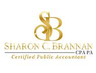 Sharon C. Brannan, CPA PA Logo - Entry #129