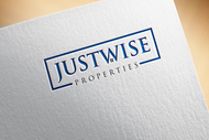 Justwise Properties Logo - Entry #367