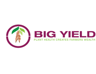Big Yield Logo - Entry #107
