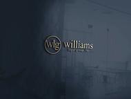 williams legal group, llc Logo - Entry #2