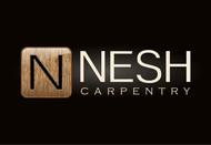 nesh carpentry contest Logo - Entry #47