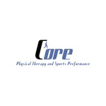 Core Physical Therapy and Sports Performance Logo - Entry #384