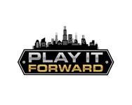 Play It Forward Logo - Entry #293