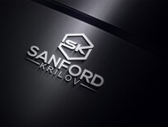 Sanford Krilov Financial       (Sanford is my 1st name & Krilov is my last name) Logo - Entry #170