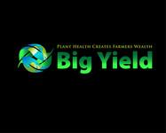 Big Yield Logo - Entry #53