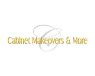 Cabinet Makeovers & More Logo - Entry #148