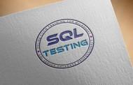 SQL Testing Logo - Entry #5