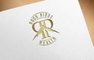 Rock Ridge Wealth Logo - Entry #130