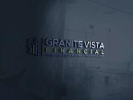 Granite Vista Financial Logo - Entry #35