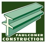 Faulconer or Faulconer Construction Logo - Entry #324