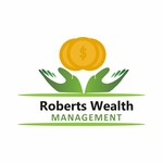 Roberts Wealth Management Logo - Entry #433
