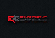 Dermot Courtney Behavioural Consultancy & Training Solutions Logo - Entry #16