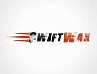 SwiftWax Logo - Entry #1