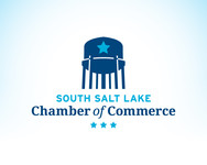Business Advocate- South Salt Lake Chamber of Commerce Logo - Entry #29