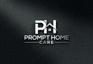 Prompt Home Care Logo - Entry #14