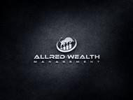 ALLRED WEALTH MANAGEMENT Logo - Entry #853