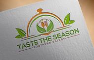 Taste The Season Logo - Entry #158
