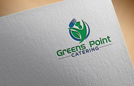 Greens Point Catering Logo - Entry #87