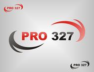 PRO 327 Logo - Entry #202